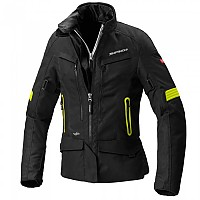 [해외]스피디 Voyager 4 Yellow Fluo / Black