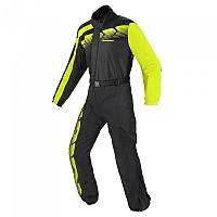 [해외]스피디 Touring Rain Suit Yellow Fluo / Black