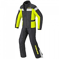 [해외]스피디 Touring Rain Kit Yellow Fluo / Black