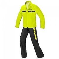 [해외]스피디 Sport Rain Kit Yellow Fluo / Black