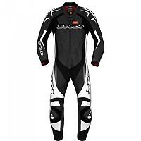 [해외]스피디 Supersport Wind Pro White / Black / Red