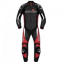 [해외]스피디 Supersport Wind Pro Black / Red / White