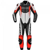 [해외]스피디 Sport Warrior Perforated Pro Black / Red / White