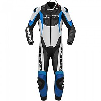 [해외]스피디 Sport Warrior Perforated Pro White / Blue / Black