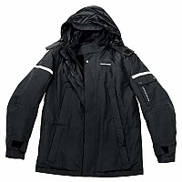 [해외]스피디 Cadillac Jacket Waterproof Black