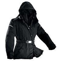 [해외]스피디 Astral Jacket Waterproof Lady Black