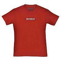 [해외]스피디 Sketch Lady T Shirt Red