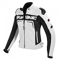 [해외]스피디 Evo Rider Lady Jacket White