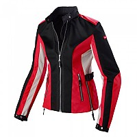 [해외]스피디 Summer Net Lady Jacket Black / Red