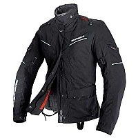 [해외]스피디 Venture Lady H2Out Jacket Black