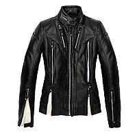 [해외]스피디 Stormy Lady Jacket Black-Ice