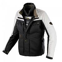 [해외]스피디 Worker Tex H2Out Jacket Black-Ivory