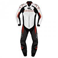 [해외]스피디 Supersport Wind Pro Suit 1pc Red