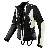 [해외]스피디 Voyager Lady H2Out Jacket Black / Ice