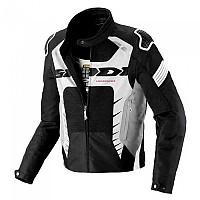 [해외]스피디 Warrior Net Windout Jacket Black-White