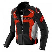 [해외]스피디 Warrior Net Windout Jacket Black-Red