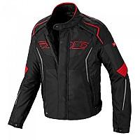 [해외]스피디 Tronik Jacket Black / Red
