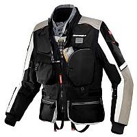 [해외]스피디 Hard Track H2Out Jacket Black