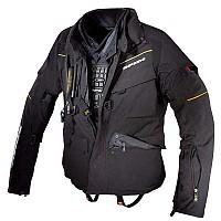 [해외]스피디 Venture Neck Dps H2Out Jacket Black