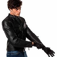 [해외]스피디 Roadrunner Jacket Black