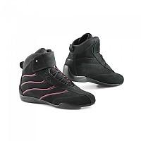 [해외]TCX X Square Lady Black-Pink
