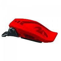 [해외]THOR Blitz Replacement Buckle Kit Red