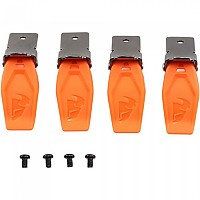 [해외]THOR Buckle Kit Blitz XP MX Orange