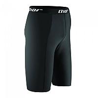 [해외]THOR Comp Form Fitting Shorts Black