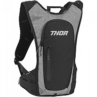 [해외]THOR Vapor Hydration 2L Grey / Black