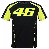 [해외]VR46 Race T Shirt Classic Black
