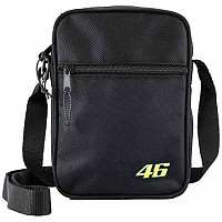 [해외]VR46 Shoulder Bag Classic Black