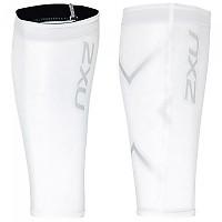 [해외]2XU X Compression Calf White