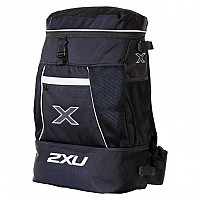 [해외]2XU Transition Bag Black / Black