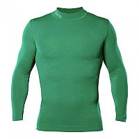 [해외]3D WEAR Arctica Turtle Neck L/s Shirt Green