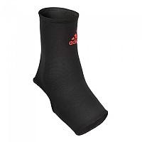 [해외]아디다스 HARDWARE Ankle Support Black