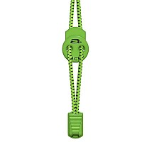 [해외]아쿠아맨 A-Lace Elastic Shoelace Green / Black