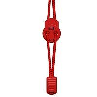 [해외]아쿠아맨 A-Lace Elastic Shoelace Red / Black