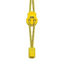 [해외]아쿠아맨 A-Lace Elastic Shoelace Yellow / Black