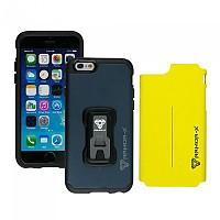 [해외]ARMOR-X CASES Rugged case for iPhone 6/6S with X mount Blue / Yellow