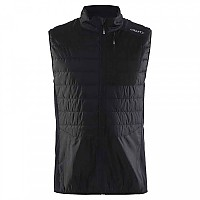 [해외]크래프트 Mind Warm Vest Black