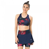 [해외]데시구알 Night Garden Run Pro Bra Blue Depths