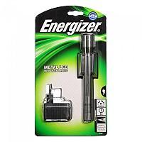 [해외]ENERGIZER Professional Rechargeable Metal LED