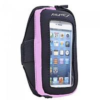 [해외]FITLETIC Armband Iphone 5/Galaxy S4 black / pink