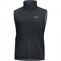 [해외]GORE? Wear R3 Windstopper Vest Black