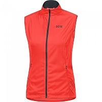 [해외]GORE? Wear R5 Windstopper Vest Lumi Orange