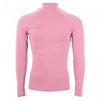 [해외]조마 Shirt L/S Seamless Underwear Junior Pink