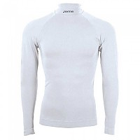 [해외]조마 Brama Classic Neck L/S Junior White