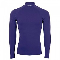 [해외]조마 Shirt L/S Seamless Underwear Junior Purple