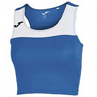 [해외]조마 Race Sleeveless Royal / White / Royal
