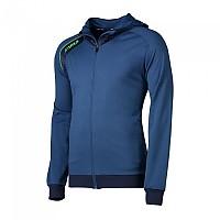 [해외]조마 Sweatshirt Hooded Elite V Blue